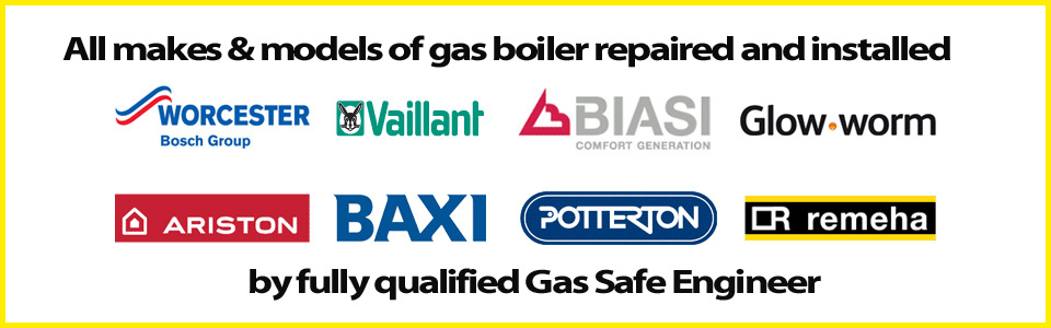 your local central heating engineers in hyde