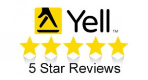 read our bathroom reviews on yell.com